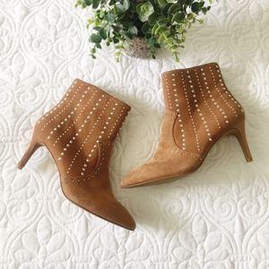 NEW Kensie | Ninna Embellished Ankle Bootie 6